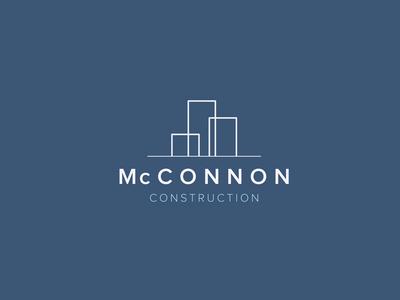 McConnon Construction - Concept 2