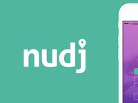 Nudj - Promo Gfx