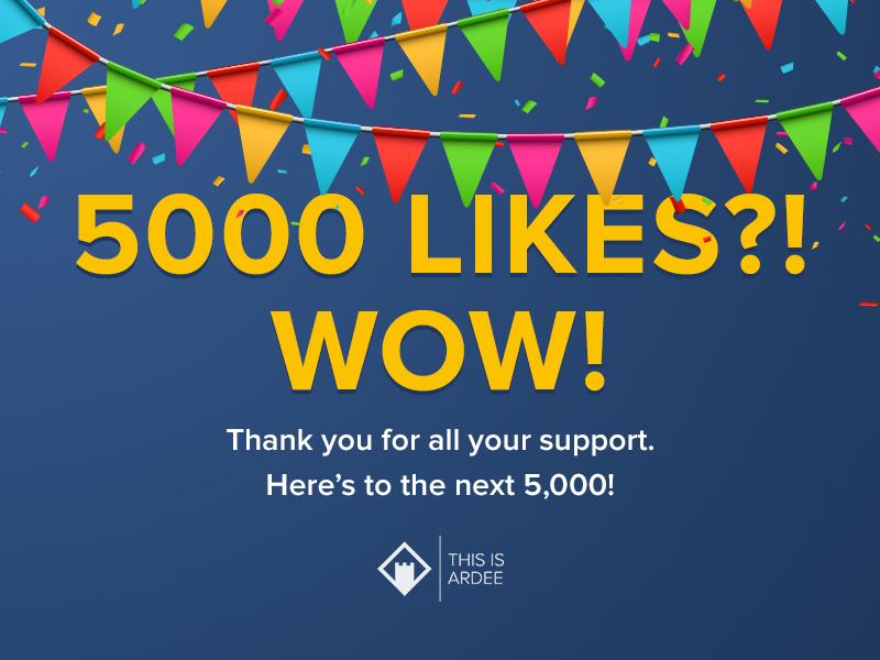 5000likes