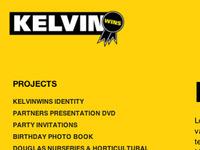 Branding/Website