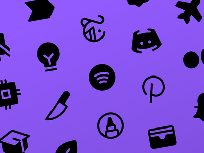 New Icons Coming to Phosphor tools ui user interface icon design icon pack icon set icon family iconography icons icon
