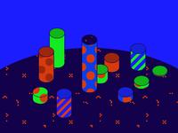 Cylinder Fun