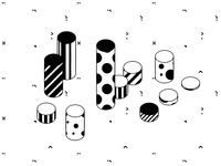 Cylinder Fun No. 2