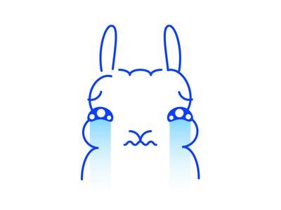 Teary