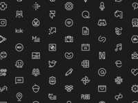 Phosphor Icon Pack