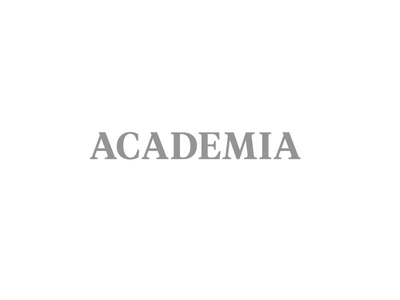 Academia font type academia serif new logo logo
