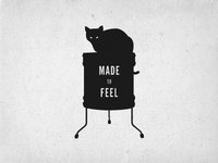 Made to Feel Tee Design