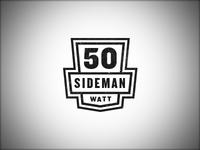 50 Watt Sideman