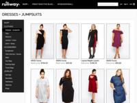 eCommerce for Plus-Size Fashion