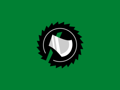 Southern Oregon Timberjacks / Day 9 / August Rebranding Project