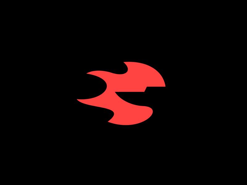 Birmingham Fire / Day 30 / August Rebranding Project icon sports logo logo sports branding sports forge iron steel football