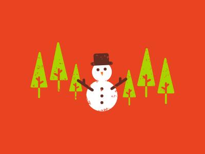 Snowmandrib