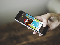 FIVEUP - a learning app for kids aged 12-14