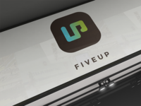 Branding for an educational mobile app