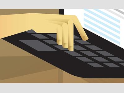 Illustration For Revspring Inc vector illustration