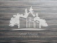 UrbanArborist Logo
