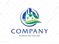Urban Real Estate Logo
