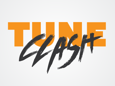 Tuneclash logo