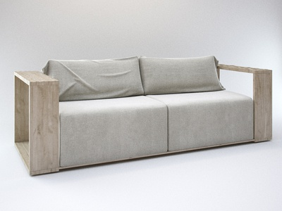 Sofa Arumjigi