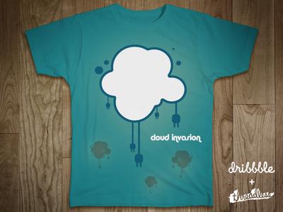 Cloud Invasion!