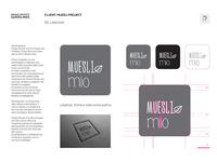 02 Mueslimio branding