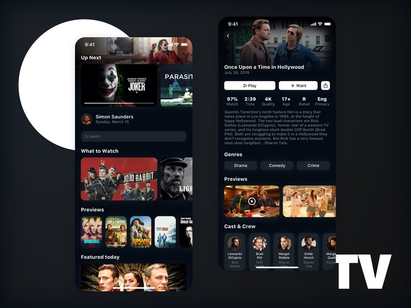 TV app stream video tv shows tv series tv tubi trailer streaming service streaming app streaming shows series prime netflix movies imdb hulu hbo disney apple tv