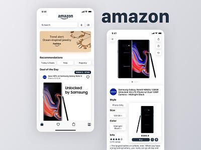 Amazon App Redesign ibotta letgo target shein arrive walmart wish products music market shopping app shopping aliexpress ebay marketplace shop amazon