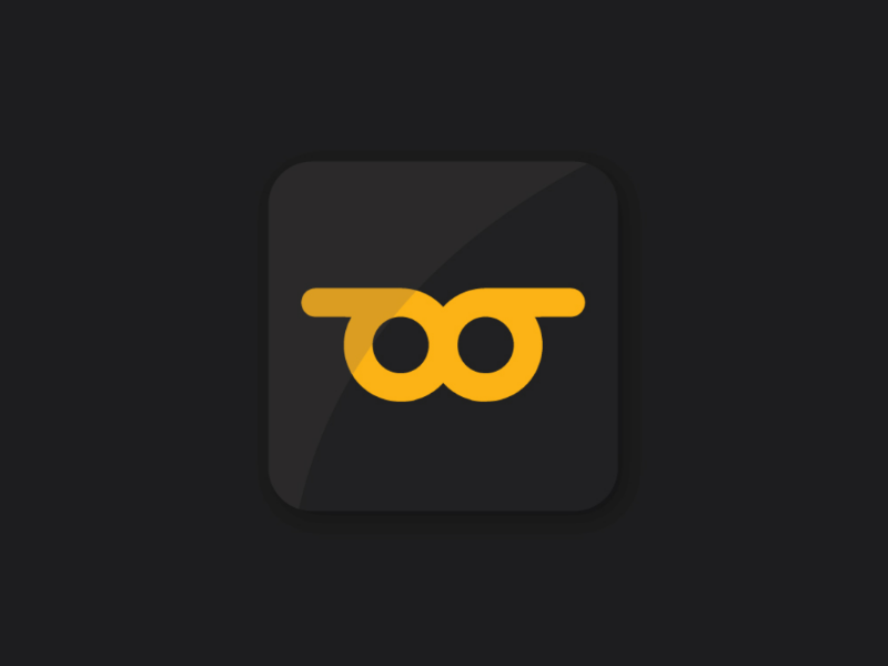 Digiwise app icon design app icon logomark