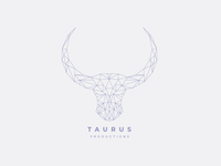 Taurus Productions Logo