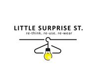 Little Surprise St. Logo