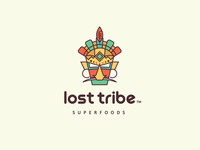 Lost Tribe Superfoods