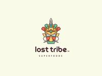 Lost Tribe logo update