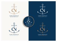 Nautica Cafe logo