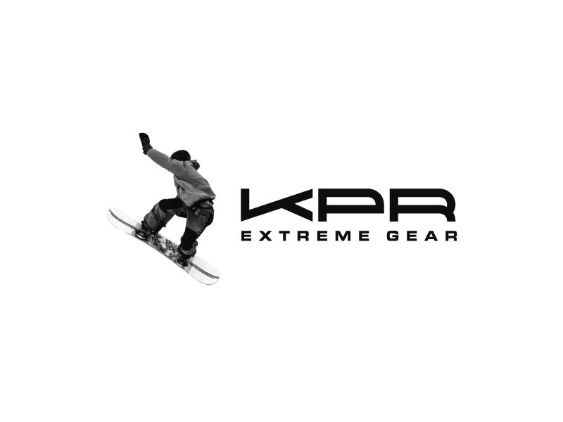 KPR key visual - 2 shopping adventure store adrenaline clothing fun lifestyle outdoors extreme sports design logo brand branding key visual