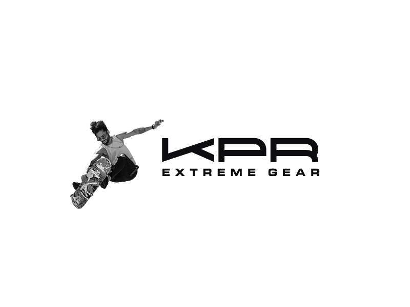 KPR key visual - 3 shopping adventure store adrenaline clothing fun lifestyle outdoors extreme sports design logo brand branding key visual