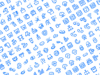4,500 Icons