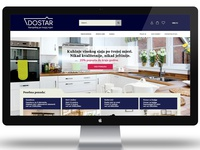 Furniture company web