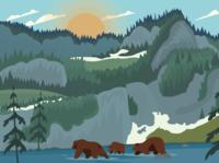 Family of Bears 🐻