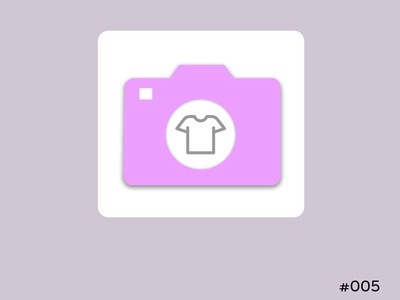 Daily UI - App Icon 005