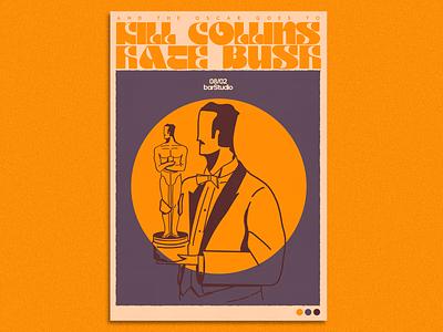 Kill Collins x barStudio logo branding doodles lettering graphics typography vintage retro gigposter print illustration design