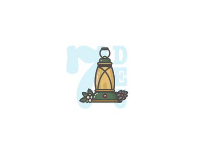 Lantern - Illustration