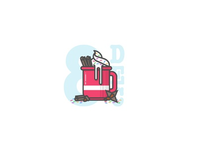 Hot Chocolate - Illustration