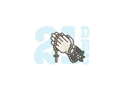 Pray for the World |Illustration
