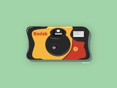 Kodak Illustration