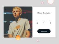 6 User Profile
