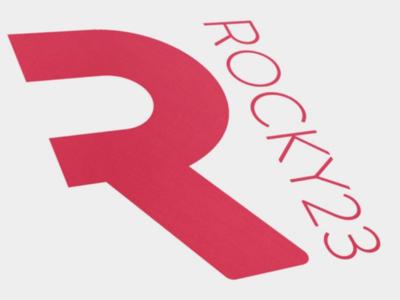 Rocky 23 logo