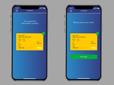 Credit Card Checkout Page credit card payment credit card checkout mobile app design ui app design product design user interface user experience