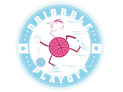 Sticker Pack Playoff sticker rooster playoff pack dribbler ball