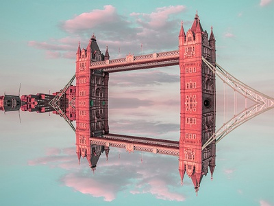 London Bridge / Vertitac Reflection 1