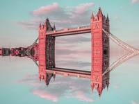 London Bridge / Vertitac Reflection 1